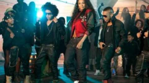 My girl remix - mindless behavior ft ciara,tyga,lil twist