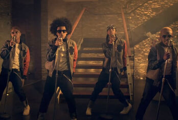 Mindless-Behavior-Used-To-Be-Video