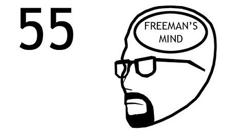 Freeman's Mind Episode 55