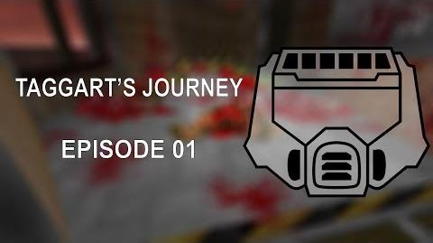 Taggart's Journey- Episode 01