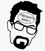 Freeman's (-ish) Mind 2