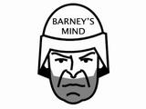 Barney's Mind