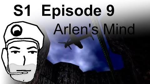 Arlen's Mind (S1) Episode 9
