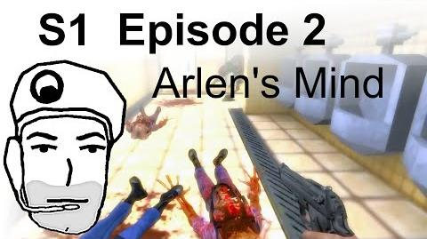 Arlen's Mind (S1) Episode 2