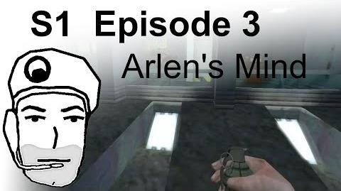 Arlen's Mind (S1) Episode 3