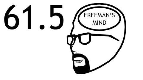 Freeman's Mind Episode 61.5