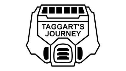 Taggart's journey logo