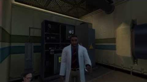 Magda Conquers BLACK MESA Episode 8
