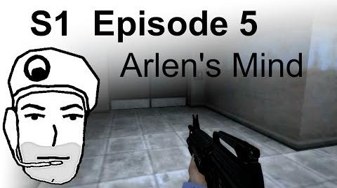 Arlen's Mind (S1) Episode 5