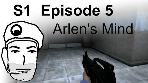 Arlen's Mind (S1) Episode 5