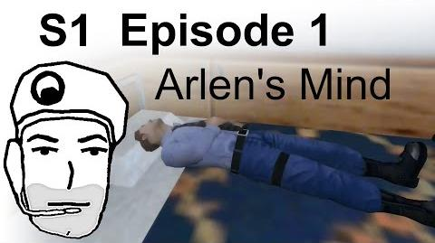 Arlen's Mind (S1) Episode 1