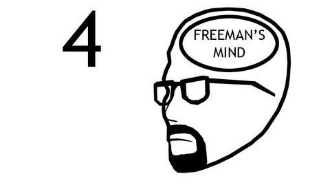Freeman's Mind Episode 4
