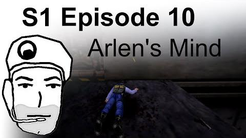 Arlen's Mind (S1) Episode 10