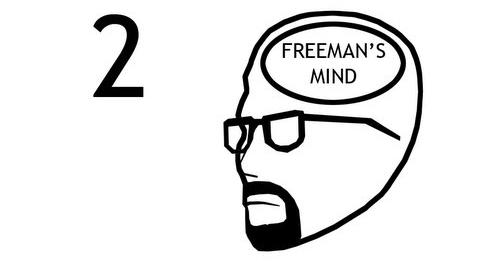 Freeman's Mind Episode 2