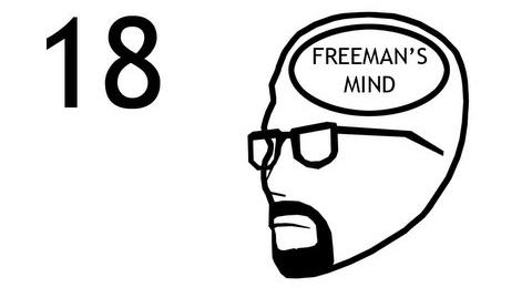 Freeman's Mind Episode 18