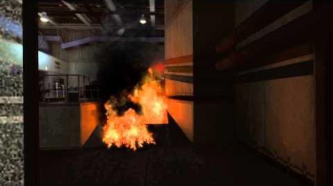 Magda Conquers Black Mesa episode 9