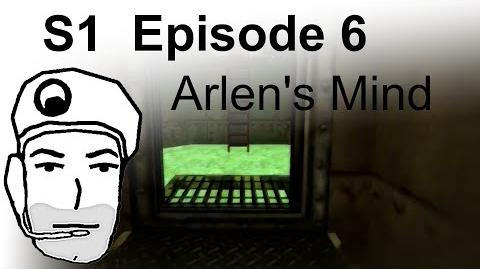Arlen's Mind (S1) Episode 6