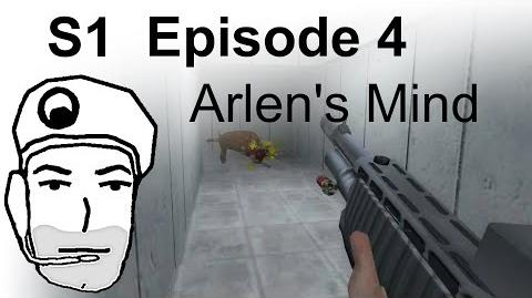 Arlen's Mind (S1) Episode 4