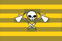 Desandian Alliance Flag