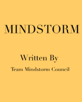 Mindstorm Temp Cover