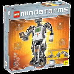 Mindstorms1.0Box