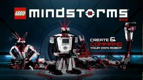 LEGO® MINDSTORMS® - EV3