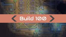 Mindustry Build 100