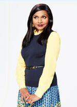 Mindy Lahiri