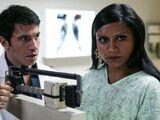 Danny Castellano Is My Gynecologist