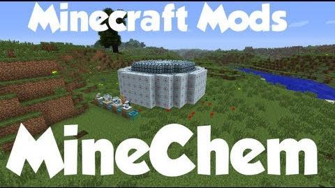 MineChem Wiki