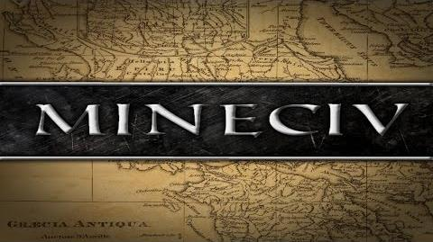 MineCiv.net - Civilizations Server