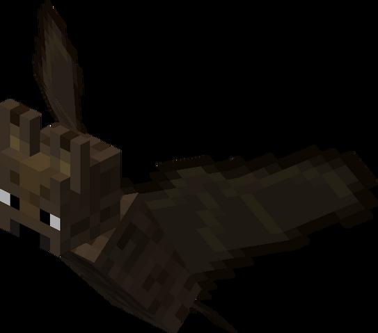 File:Minecraft Bat Mob Image.png - Bat.png