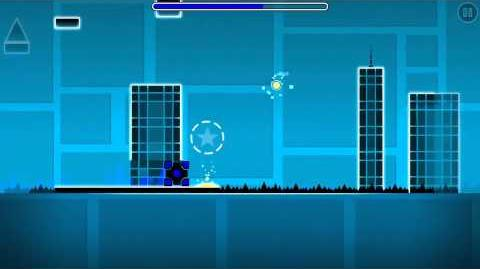 Geometry Dash - Polargeist - All Coins