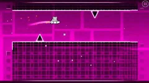 Geometry Dash Lv.5 Base After Base