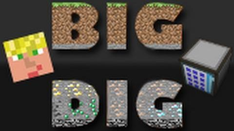 Big Dig Mod Pack Applied Energistics Tutorial