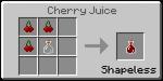 UsefulFoodCherryJuice