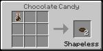 UsefulFoodChocolateCandy