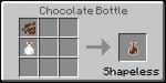 UsefulFoodChocolateBottle