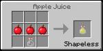 UsefulFoodAppleJuice