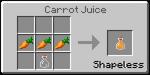 UsefulFoodCarrotJuice