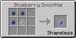 UsefulFoodBlueberrySmoothie