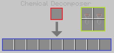 ChemicalDecomposer