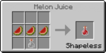 UsefulFoodMelonJuice