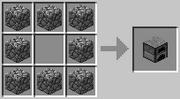 Crafting-furnace