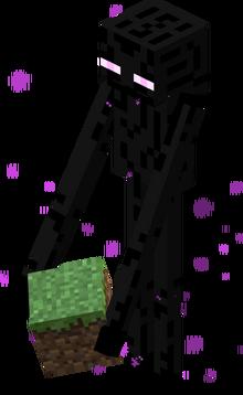 Minecraft Magma Cube Head