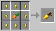 Craftinggoldencarrot