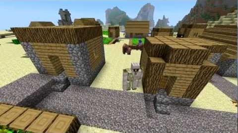Minecraft Mobs Iron Golems
