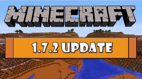 Update 1 7 2 Minecraft Pc Wiki Fandom