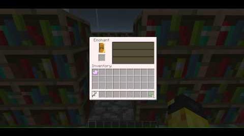 Minecraft Spotlight Hoes