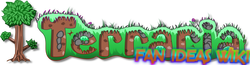 Terraria Fan Ideas Logo